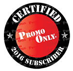Certified Promo Only Subscriber 2016